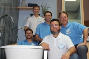 Your friendly staff at Bath Planet
